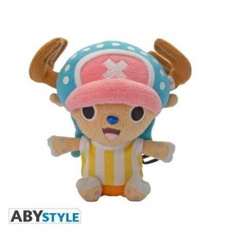 One Piece Chopper New World...