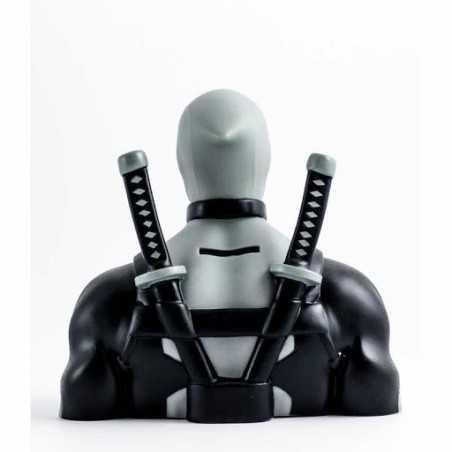 Marvel Hucha Deadpool Force