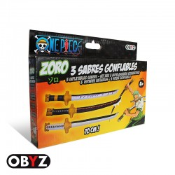 One Piece Sables Inflables...