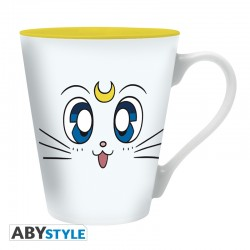Sailor Moon Taza Artemis