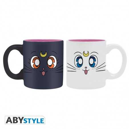 Sailor Moon Set 2 Espresso...