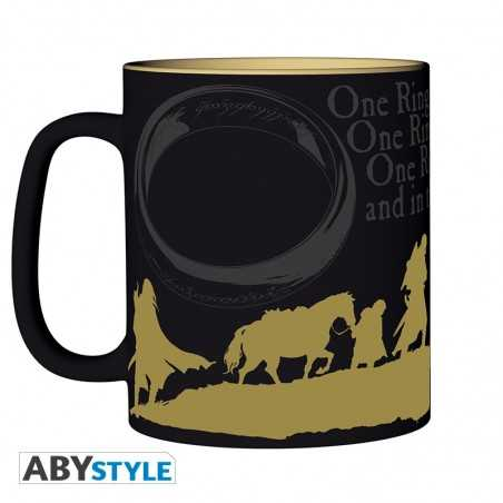 Lord Of The Rings Taza Grupo